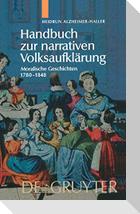 Handbuch zur narrativen Volksaufklärung