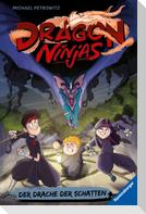 Dragon Ninjas, Band 5: Der Drache der Schatten