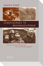 Staatsschutz in Westdeutschland
