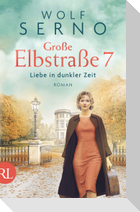 Große Elbstraße 7 - Liebe in dunkler Zeit