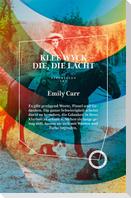 Klee Wyck - Die, die lacht