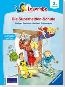 Die Superhelden-Schule
