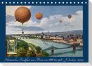 Historisches Frankfurt am Main von 1888 bis 1918 (Tischkalender 2022 DIN A5 quer)