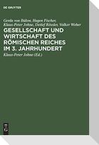 Gesellschaft und Wirtschaft des Römischen Reiches im 3. Jahrhundert