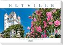 Eltville am Rhein - Wein, Sekt, Rosen (Wandkalender 2022 DIN A2 quer)