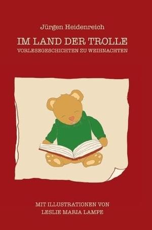 Heidenreich, Jürgen. Im Land der Trolle - Vorlese