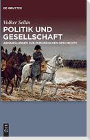 Politik und Gesellschaft