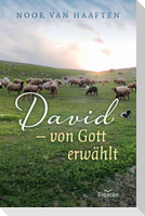 David - von Gott erwählt