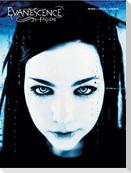 Evanescence -- Fallen: Piano/Vocal/Chords