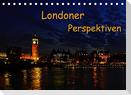 Londoner Perspektiven (Tischkalender 2022 DIN A5 quer)