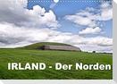 Irland - Der Norden (Wandkalender 2022 DIN A3 quer)