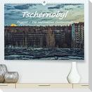 Tschernobyl - Prypjat - Die radioaktive GeisterstadtCH-Version  (Premium, hochwertiger DIN A2 Wandkalender 2022, Kunstdruck in Hochglanz)