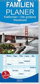 Kalifornien . Die goldene Westküste (Wandkalender 2022 , 21 cm x 45 cm, hoch)