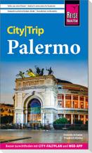 Reise Know-How CityTrip Palermo