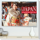 Japan: Tradition und Moderne (Premium, hochwertiger DIN A2 Wandkalender 2022, Kunstdruck in Hochglanz)