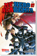 My Hero Academia 27