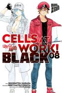 Cells at Work! BLACK 8