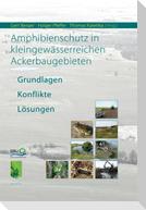 Amphibienschutz in kleingewässerreichen Ackerbaugebieten