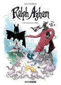 Ralph Azham 6 - Der Feind meines Feindes