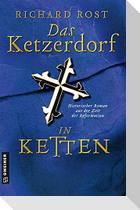 Das Ketzerdorf - In Ketten