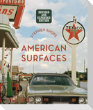 Stephen Shore: American Surfaces