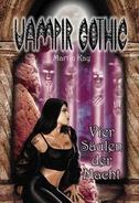 Vampir Gothic 3. Vier Säulen der Macht