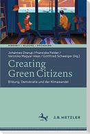 Creating Green Citizens