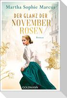 Der Glanz der Novemberrosen