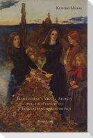 Hawthorne's Visual Artists and the Pursuit of a Transatlantic Aesthetics