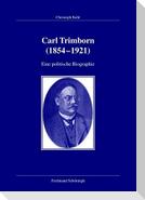 Carl Trimborn (1854-1921)