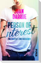 Person of Interest: Ein Polizist zum Verlieben