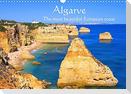 Algarve - The most beautiful European coast (Wall Calendar 2022 DIN A3 Landscape)
