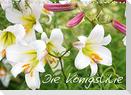 Die Königslilie (Wandkalender 2022 DIN A4 quer)