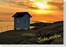 Unterwegs in Schweden (Wandkalender 2022 DIN A3 quer)
