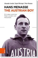 Hans Menasse: The Austrian Boy