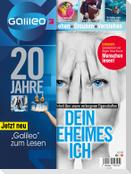 """Galileo""-Magazin 01-2019"