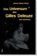 Das Universum des Gilles Deleuze