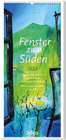 Im Glanz der Farben 2022 - Wandkalender