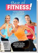 Best of Fitness - Fatburner Bootkamp - 3auf1 (Fellner, Winkler, Hößler) Fitness Dachmarke (Katalogneuheit)