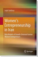 Women's Entrepreneurship in Iran