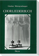 Chorliederbuch