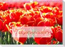 Tulpenzauber (Wandkalender 2022 DIN A4 quer)