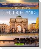 100 Highlights Deutschland