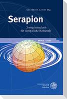 Serapion. Zweijahresschrift für europäische Romantik