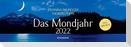 Das Mondjahr 2022 Wochenkalender