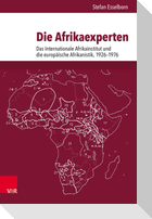 Die Afrikaexperten