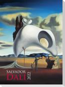 Salvador Dali 2022 - Bild-Kalender 42x56 cm