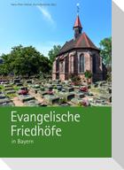 Evangelische Friedhöfe in Bayern