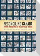 Reconciling Canada