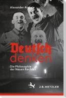 Deutsch denken